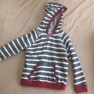 Splendid Boys Size 5/6 hooded sweatshirt